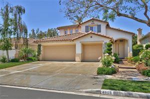 Photo of 4808 VIA SECOYA, Camarillo, CA 93012 (MLS # 218006645)