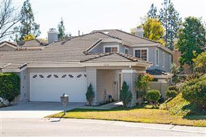 Photo of 5612 GLENHAVEN Circle, Westlake Village, CA 91362 (MLS # 219001645)