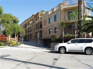 Photo of 2435 FLORENCITA Avenue #102, Montrose, CA 91020 (MLS # 318004645)