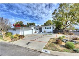 Photo of 4319 PALMERO Drive, Los Angeles , CA 90065 (MLS # SR18034645)
