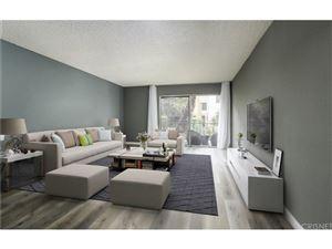 Photo of 5460 WHITE OAK Avenue #A122, Encino, CA 91316 (MLS # SR18121645)