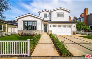 Photo of 2625 34TH Street, Santa Monica, CA 90405 (MLS # 18304646)