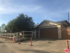 Tiny photo for 633 East LOOP Drive, Camarillo, CA 93010 (MLS # 18310646)