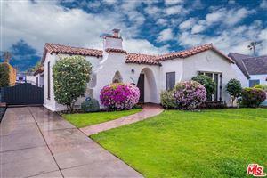 Photo of 10450 ALMAYO Avenue, Los Angeles , CA 90064 (MLS # 18323646)