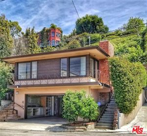 Photo of 536 STASSI Lane, Santa Monica, CA 90402 (MLS # 18332646)