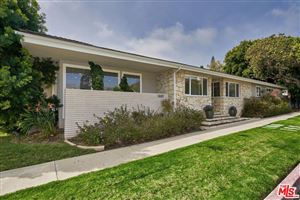 Photo of 1469 South CASTELLO Street, Los Angeles , CA 90035 (MLS # 18333646)