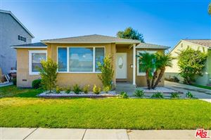 Photo of 11401 MCDONALD Street, Culver City, CA 90230 (MLS # 18395646)