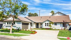 Photo of 5914 South HOLT Avenue, Los Angeles , CA 90056 (MLS # 18398646)