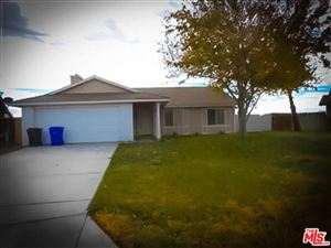 Photo of 18415 THOMAS Court, Adelanto, CA 92301 (MLS # 18399646)
