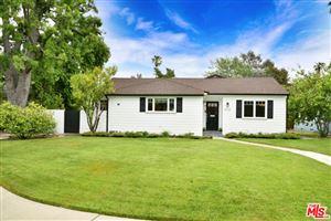 Photo of 5128 STANSBURY Avenue, Sherman Oaks, CA 91423 (MLS # 19456646)