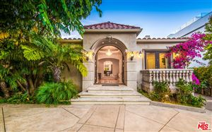 Photo of 12501 West SUNSET, Los Angeles , CA 90049 (MLS # 19477646)