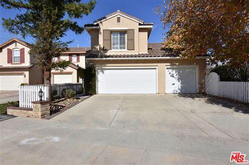Photo of 7062 SALE Avenue, West Hills, CA 91307 (MLS # 20546646)