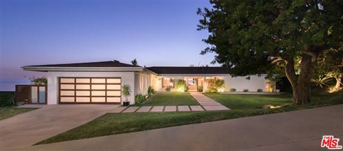 Photo of 435 SURFVIEW Drive, Pacific Palisades, CA 90272 (MLS # 20552646)