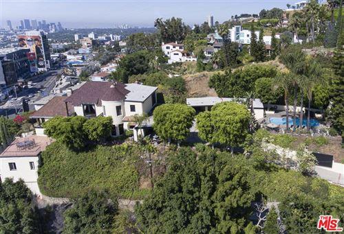Photo of 1407 QUEENS Way, Los Angeles , CA 90069 (MLS # 20554646)