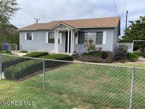 Photo of 229 East A Street, Port Hueneme, CA 93041 (MLS # 219008646)