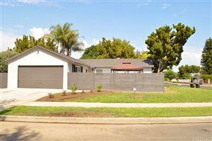 Photo of 22325 COHASSET Street, West Hills, CA 91303 (MLS # SR19189646)