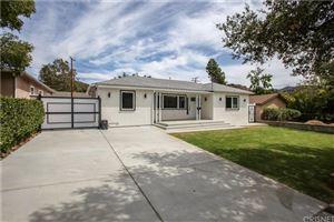 Photo of 3060 North VERDUGO Road, Glendale, CA 91208 (MLS # SR19230646)