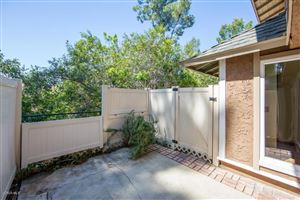 Tiny photo for 28856 CONEJO VIEW Drive, Agoura Hills, CA 91301 (MLS # 218005647)