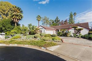 Photo of 5308 GARDEN GROVE Avenue, Tarzana, CA 91356 (MLS # 218014647)