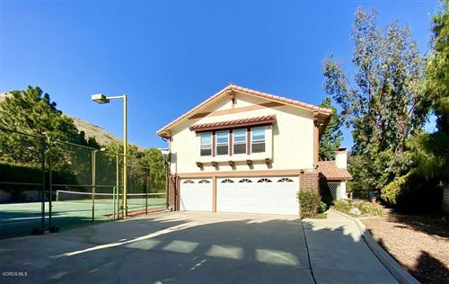 Photo of 4066 CALLE MIRA MONTE, Newbury Park, CA 91320 (MLS # 219013647)