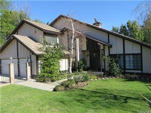 Photo of 7408 PLATT Avenue, West Hills, CA 91304 (MLS # SR18040647)