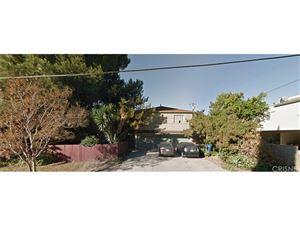 Photo of 4603 DENNY Avenue, North Hollywood, CA 91602 (MLS # SR18089647)