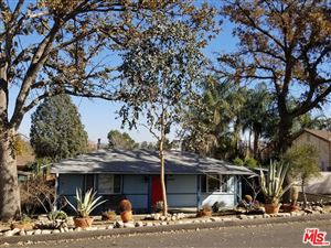 Photo of 24710 ARCADIA Street, Newhall, CA 91321 (MLS # 18302648)