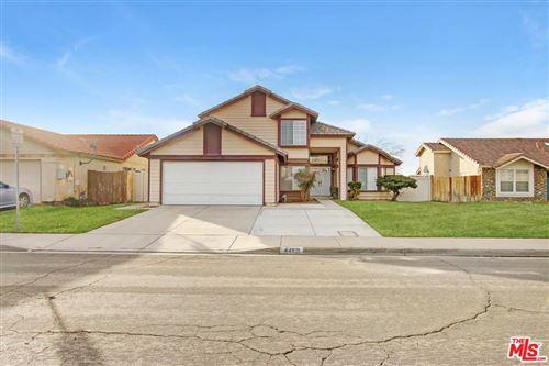 Photo of 44931 GLORIOSA Lane, Lancaster, CA 93535 (MLS # 20545648)