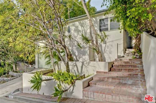 Photo of 4231 NEWDALE Drive, Los Angeles , CA 90027 (MLS # 20548648)