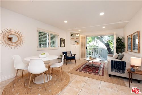 Photo of 1016 HANCOCK Avenue #3, West Hollywood, CA 90069 (MLS # 20562648)