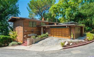 Photo of 1321 CEDAR COURT ROAD Road, Glendale, CA 91207 (MLS # 319003648)