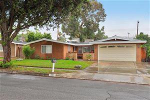 Photo of 510 MOUNTAIN CREST Road, Duarte, CA 91010 (MLS # 818002648)