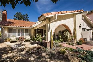 Photo of 28615 EAGLETON Street, Agoura Hills, CA 91301 (MLS # 218002649)