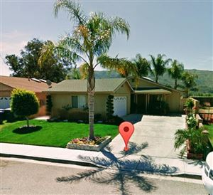 Photo of 4052 CITRUS VIEW Drive, Piru, CA 93040 (MLS # 218004649)