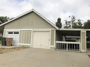 Photo of 640 HACIENDA Drive, Camarillo, CA 93012 (MLS # 218007649)