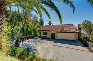Photo of 1310 East TUJUNGA Avenue, Burbank, CA 91501 (MLS # 819000649)
