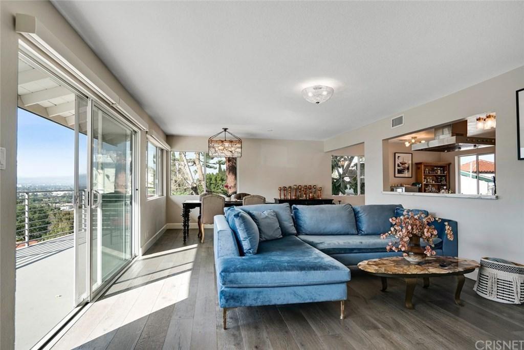 Photo of 3909 GLENRIDGE Drive, Sherman Oaks, CA 91423 (MLS # SR20049649)
