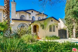 Photo of 435 South ALMONT Drive, Beverly Hills, CA 90211 (MLS # 18308650)