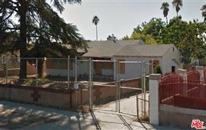 Photo of 8943 TELFAIR Avenue, Sun Valley, CA 91352 (MLS # 18310650)