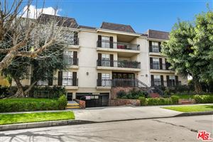 Photo of 15248 DICKENS Street #308, Sherman Oaks, CA 91403 (MLS # 18323650)