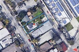 Photo of 1028 PLEASANTVIEW Avenue, Venice, CA 90291 (MLS # 19484650)