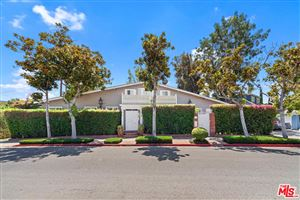 Photo of 8954 NORMA Place, West Hollywood, CA 90069 (MLS # 19501650)