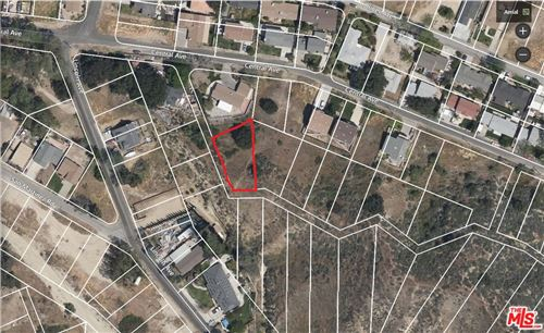 Photo of 0 CENTRAL AND LINCOLN, Castaic, CA 91384 (MLS # 20551650)