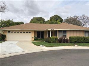 Photo of 16316 VILLAGE 16, Camarillo, CA 93012 (MLS # 217014650)
