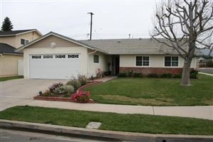 Photo of 1713 MUNSON Street, Camarillo, CA 93010 (MLS # 218001650)