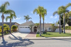 Photo of 2321 BROOKHILL Drive, Camarillo, CA 93010 (MLS # 219001650)