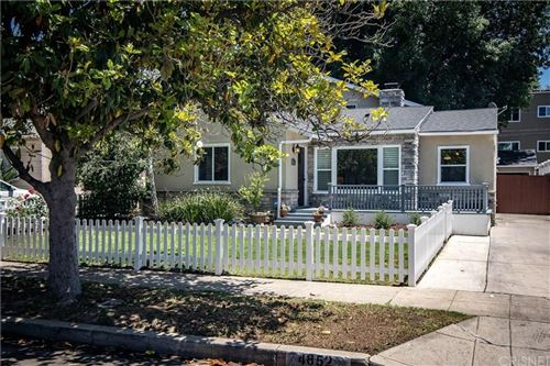 Photo of 4852 STANSBURY Avenue, Sherman Oaks, CA 91423 (MLS # SR19273650)