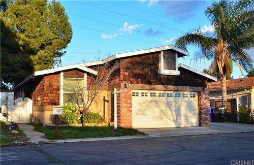Photo of 31836 MARCASITE Lane, Castaic, CA 91384 (MLS # SR20056650)