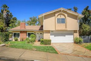 Photo of 2261 HILLSBURY Road, Westlake Village, CA 91361 (MLS # 218014651)