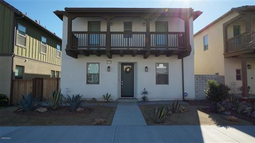 Photo of 10590 SAN RAFAEL Street, Ventura, CA 93004 (MLS # 220000651)